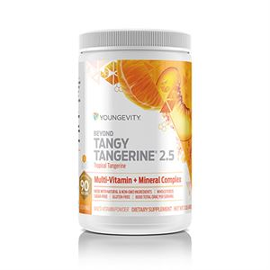 Picture of Beyond Tangy Tangerine® 2.5